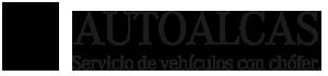 AUTOALCAS Servicio de vehiculos con chofer